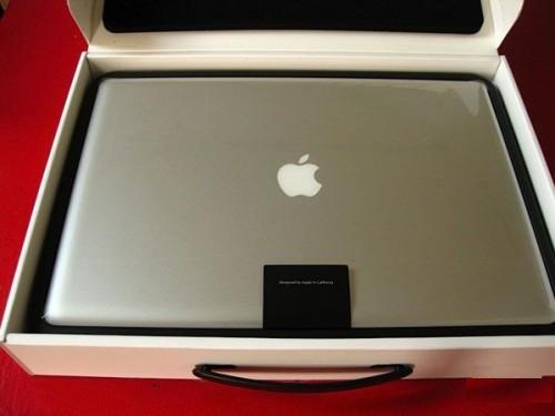 Apple MacBook Pro (MD311CH-A)