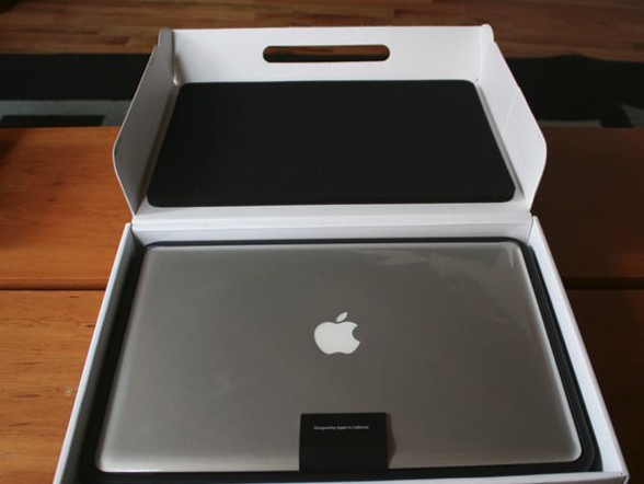 Apple MacBook Pro (MD318CH-A)