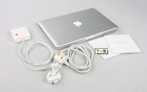 Apple MacBook Pro (MD313CH-A)