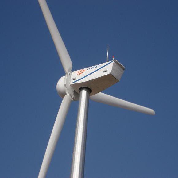 Hummer 50KW Domestic Wind Generator