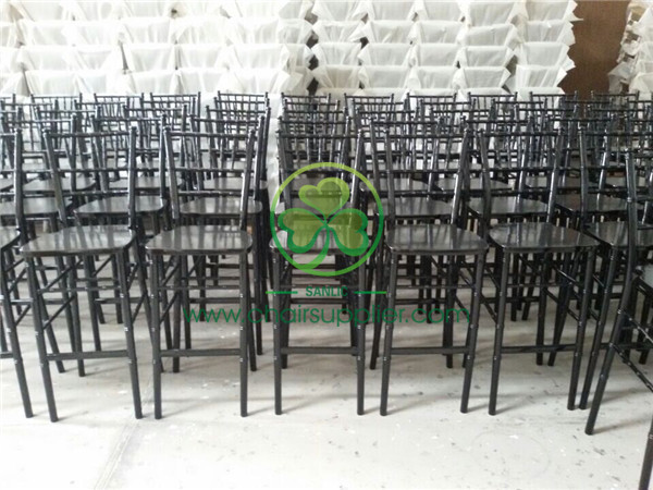 bar chiavari chair / bar stool