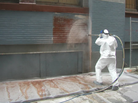 News What Kind Of High Pressure Washer Best For Paint