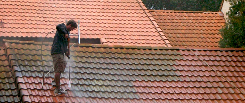 News Why Should You Consider Roof Pressure Wash For
