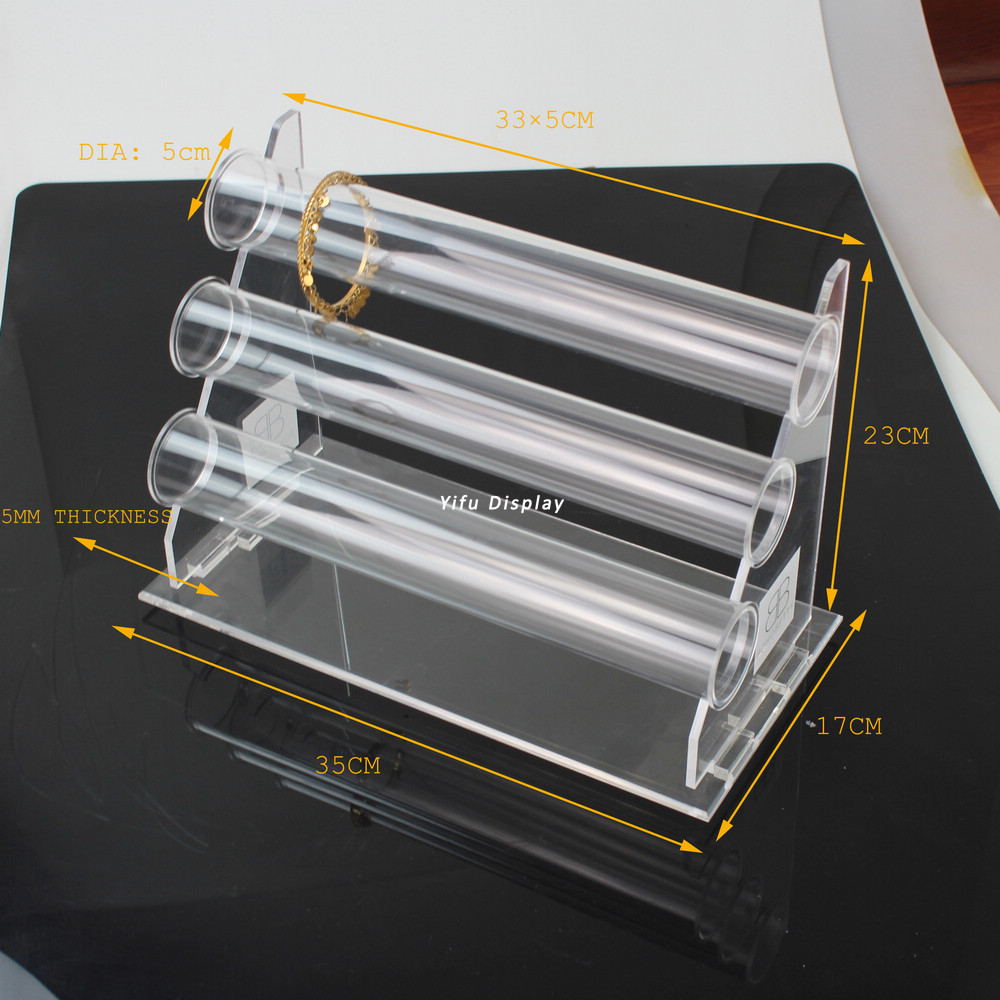 acrylic bracelet display stand 2