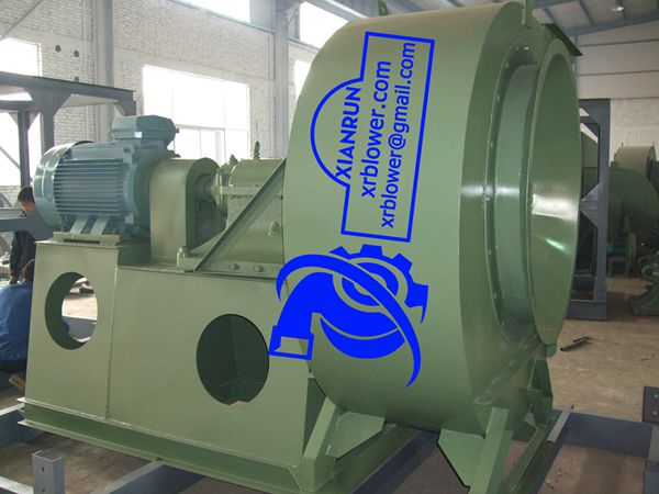 Matters Need Attention During the Centrifugal Fan Selection by Xianrun Blower