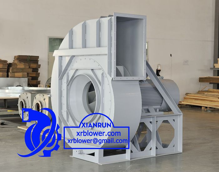 Centrifugal Fan Selection Matters Need Attention by Xianrun Blower