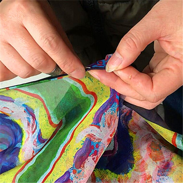 scarf factory, custom silk scarf, scarf supplier china