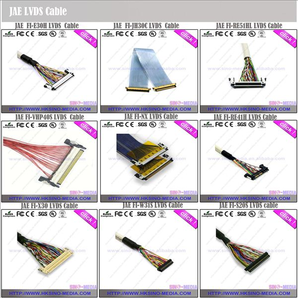 IPEX 20319-050 lvds cable, IPEX 20319-050 Micro Coaxial LVDS LCD ca,IPEX Micro Coaxial cable manufacturer,IPEX LCD Cable,IPEX 20319-050, lcd vable.