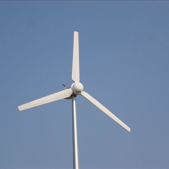 Hummer 5KW Home Wind Power