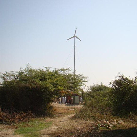 Hummer 1KW Wind Turbine