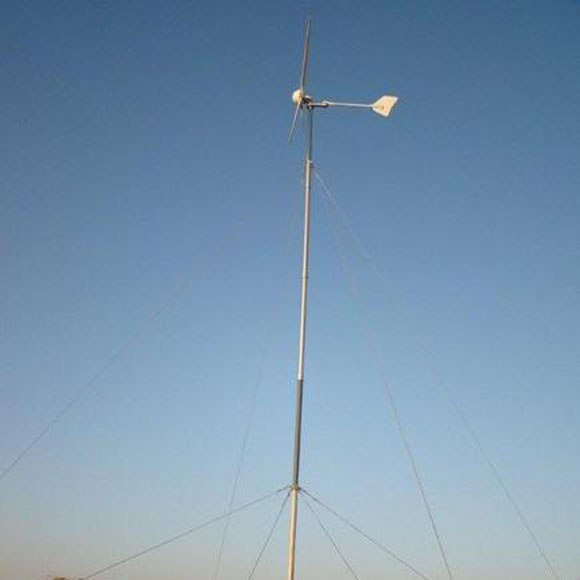 1kw Domestic Wind Generator From China Manufacturer