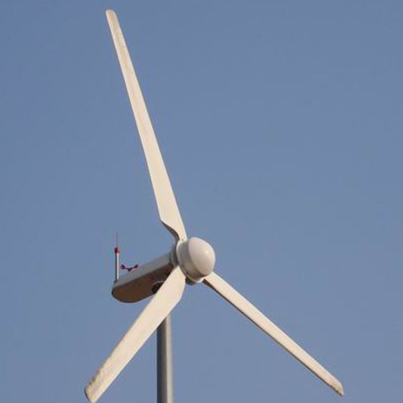 Hummer 3KW Wind Power Turbine