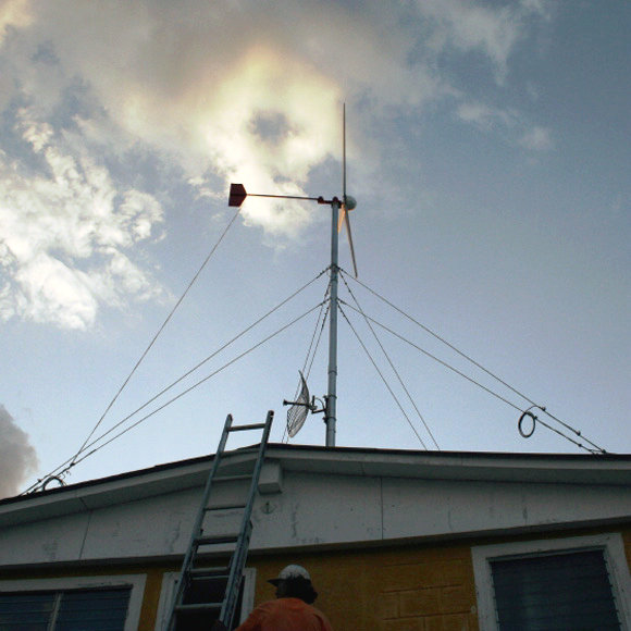 Hummer 2KW Wind Turbine For House