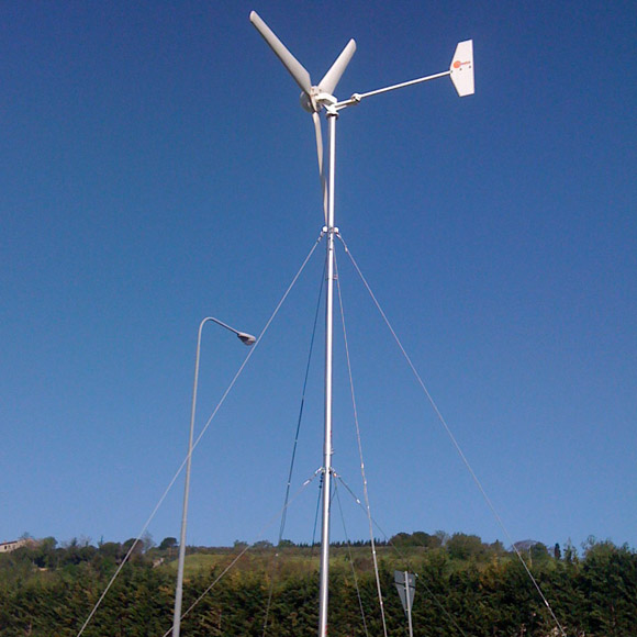 Hummer 2KW Wind Turbine For Sale