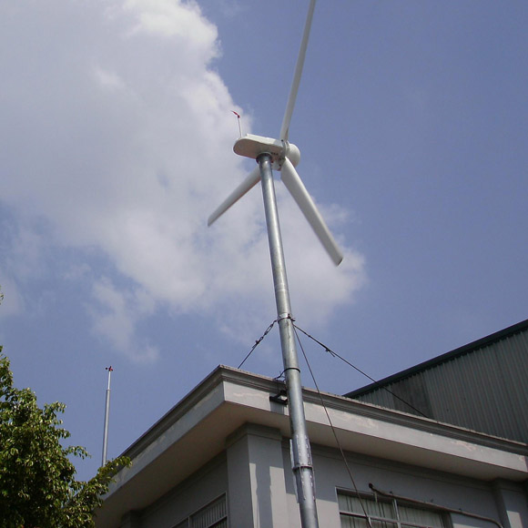 Hummer 5KW Wind Turbine For House
