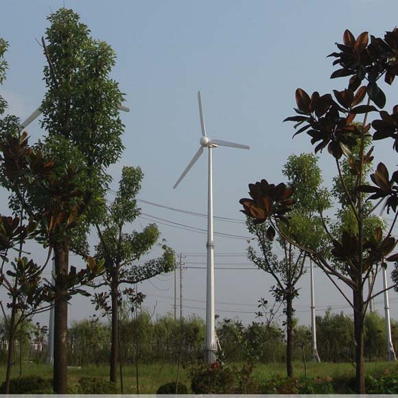 20kw Wind Energy Generator From China Manufacturer Amp Suppliers