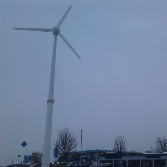 30kw Wind Energy Generator From China Manufacturer Amp Suppliers