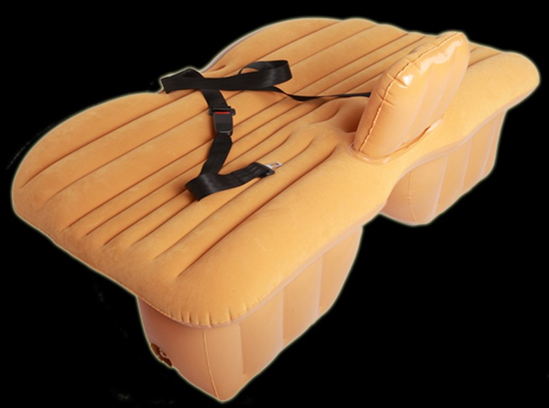 Customized Air Bed For Car Inflatable Car Bed