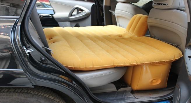 Air Bed For Car Inflatable Car Mattress Car Bed
