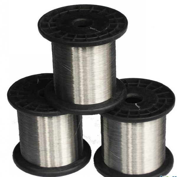Stainless Steel Wire Distributors : Stainless steel wire manufacturers