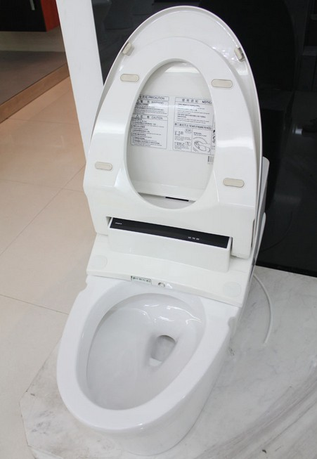 One Piece Toilet Water Closet Closestool Washdown Toilet