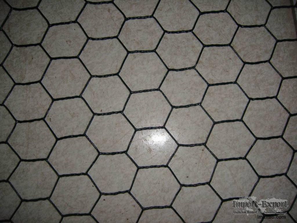 Hexagonal Wire Mesh Chicken Wire Chicken Net Manufacturers