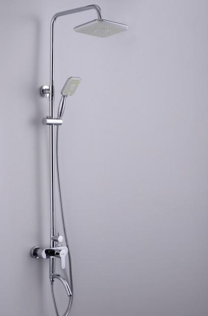 Bathroom Accessories High Power Shower Head