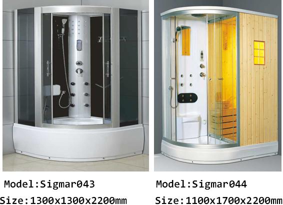 Shower Cubicle Shower Room Shower Enclosure Bathroom