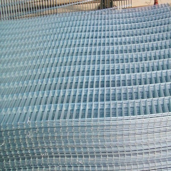 Hot Dipped Galvanized Welded Wire Mesh Panel Manufacturers