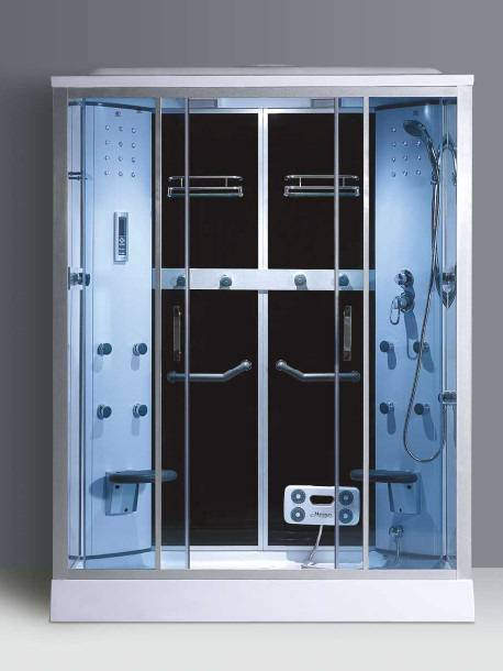 Shower Cubicle Shower Room Shower Enclosure Bathroom Shower Cubicle Steam Shower Cubicle