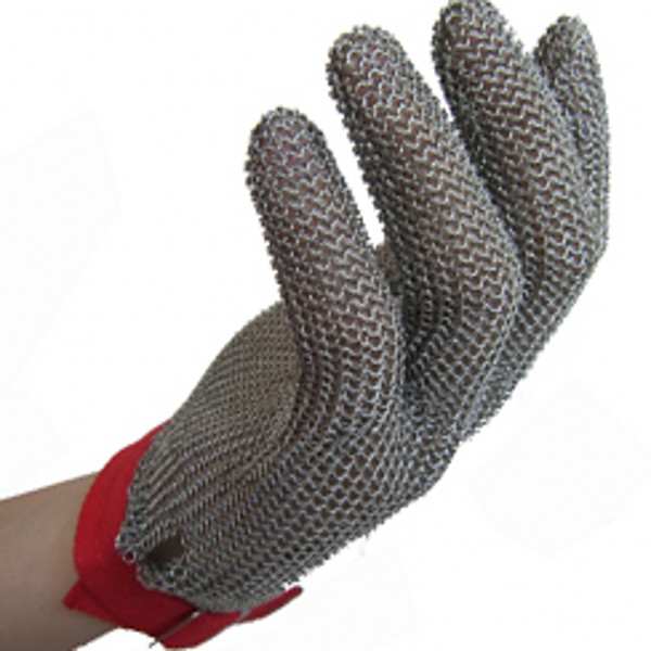 Stainless Steel Meat Cutting Gloves Manufacturers