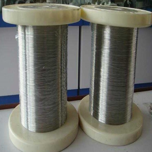 Stainless Steel Wire Coil Or Spool Manufacturers
