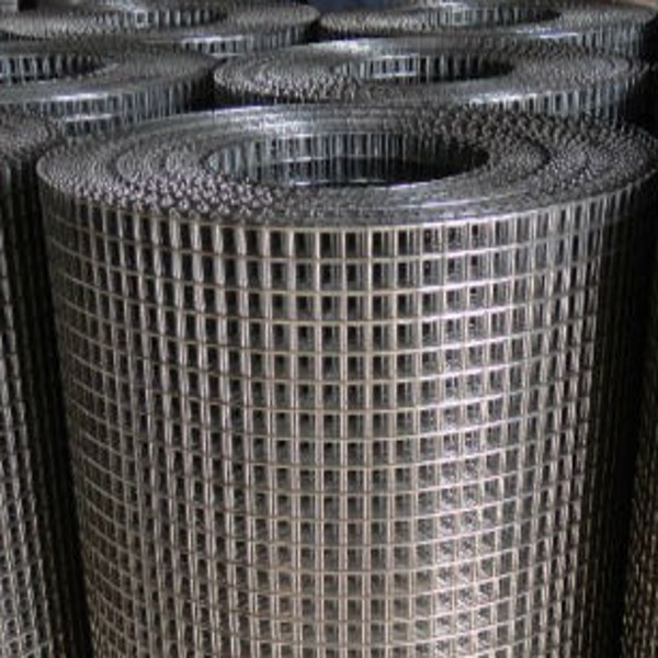 1x1 Stainless Steel Welded Wire Mesh Manufacturers 1x1