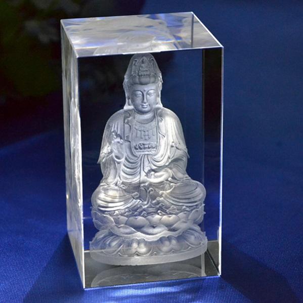 3d Laser Engraving Crystal Crystal Cube 3d Image Crystal
