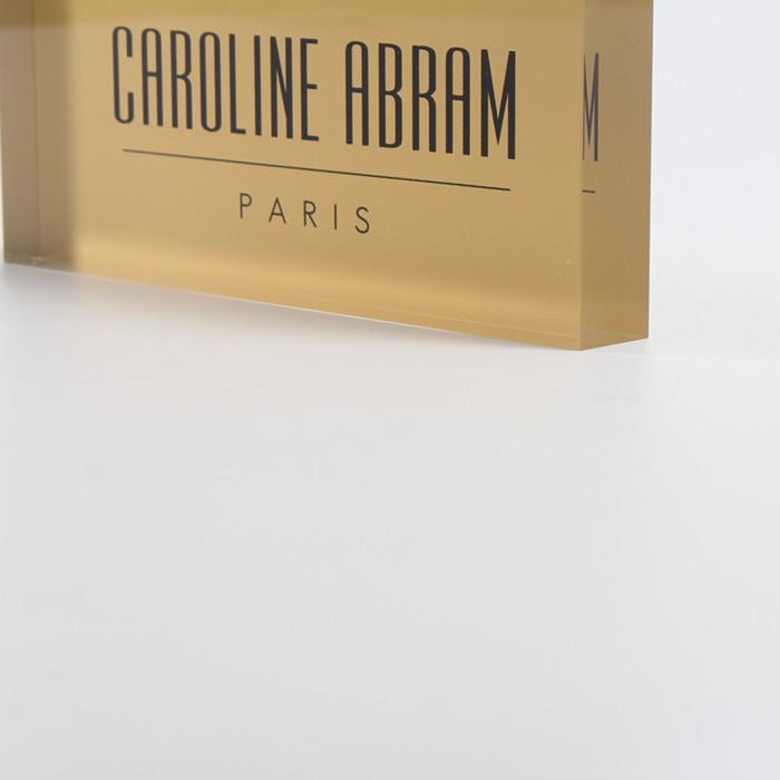 wholesale acrylic block