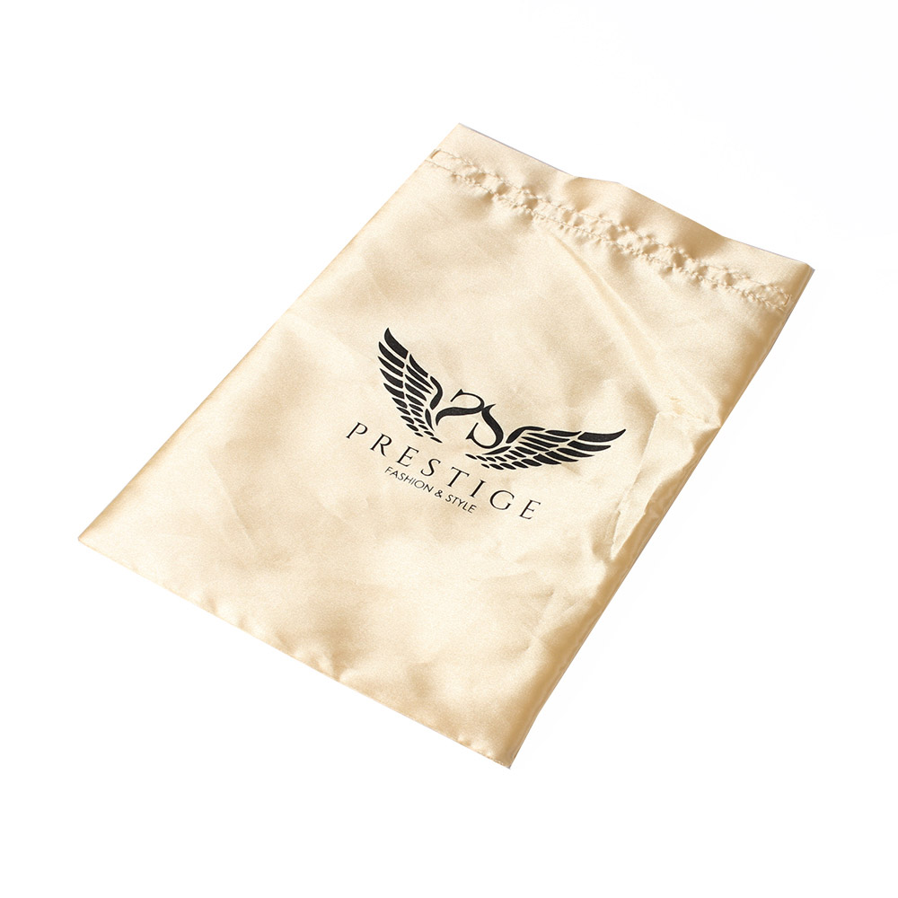 Satin Jewelry Gift Bag Pouch