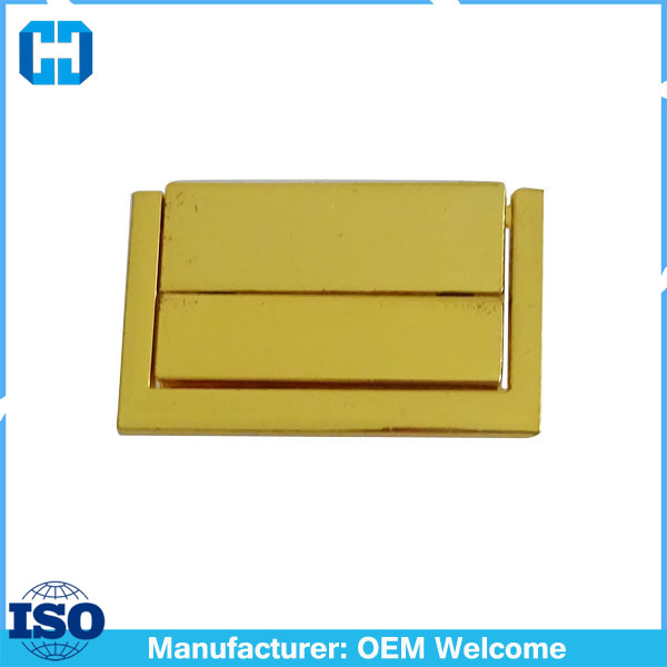 Medium 6654mm Easy to Install zinc Alloy Material Latch hasp Vintage Jewelry Box hasp Box hasp Practical for Heavy Duty Wooden