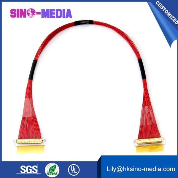 20 pin USL20-20SS-015 KEL cable