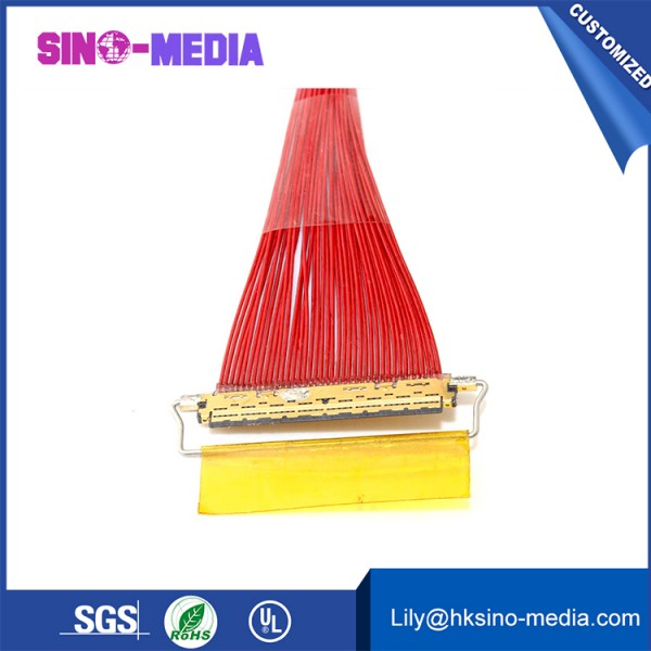 20 pin USL20-20S-015 KEL cable