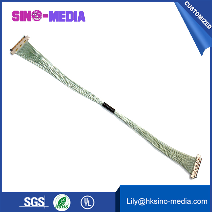 40 pin USL20-40S-015-C KEL cable