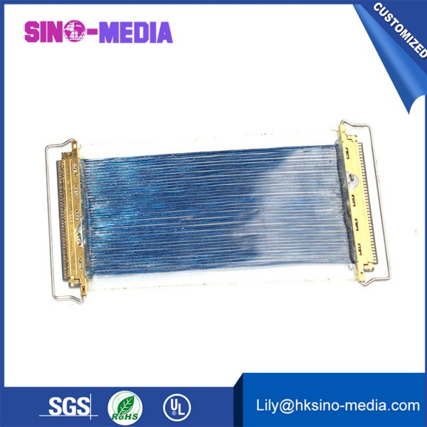 30 pin USL20-30S-015-B-H KEL cable