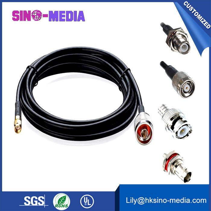 rg8 car radio antenna rj6 rj7 rj11 rj59 rf coaxial cable
