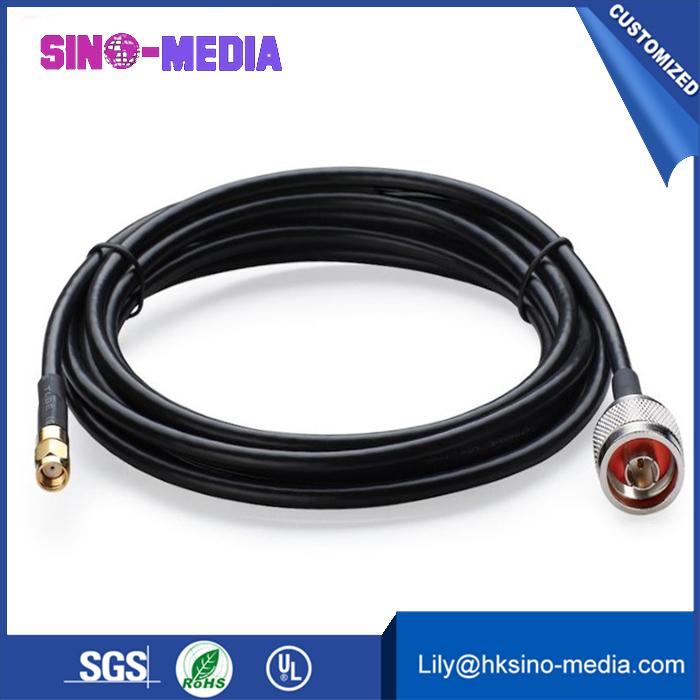 rg9 car radio antenna rj6 rj7 rj11 rj59 rf coaxial cable