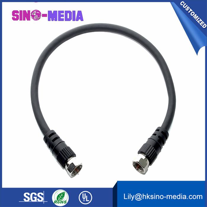 rg58 car radio antenna rj6 rj7 rj11 rj59 rf coaxial cable