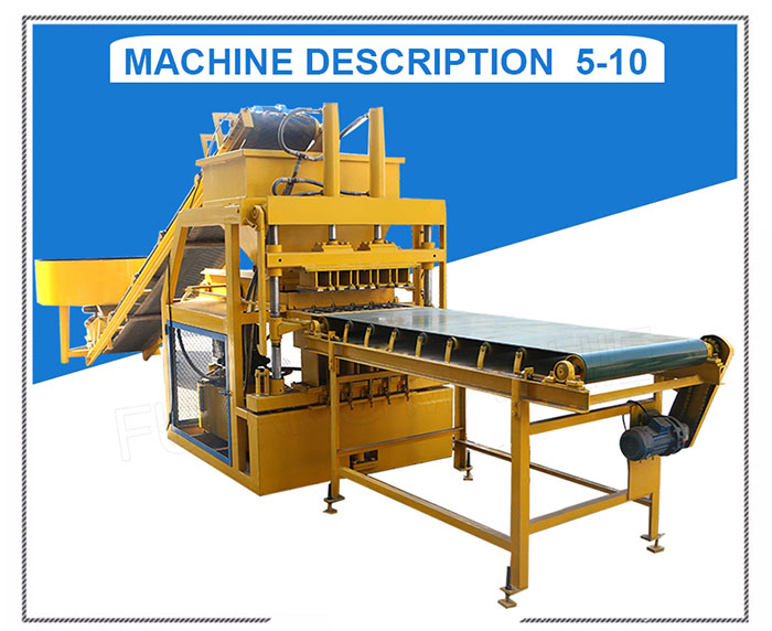 automatic ceb brick machine
