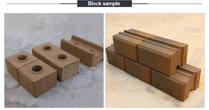 rammed earth bricks