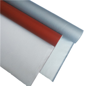 acrylic coated fiberglass fabric