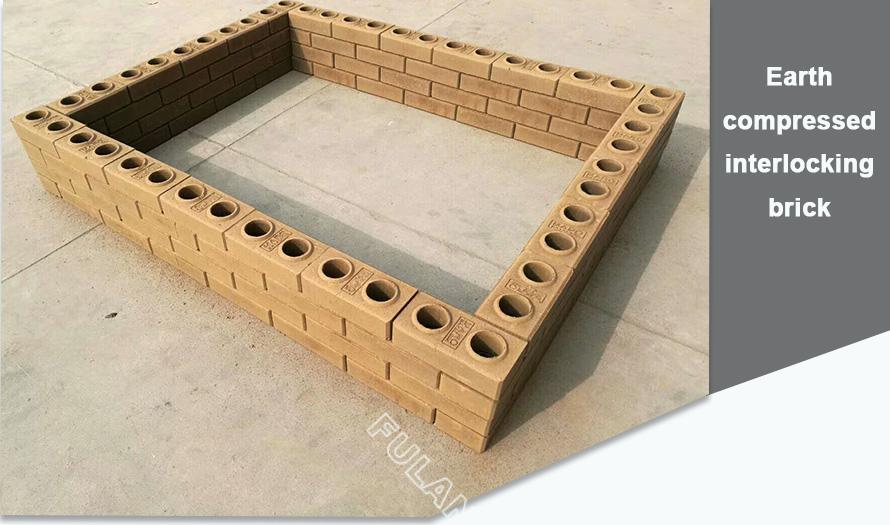 hydraulic clay brick making machine