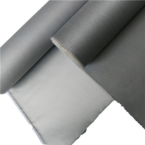 polyurethane coated fiberglass cloth