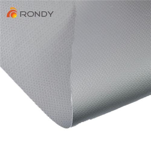 silicone insulation coated fiberglass cloth